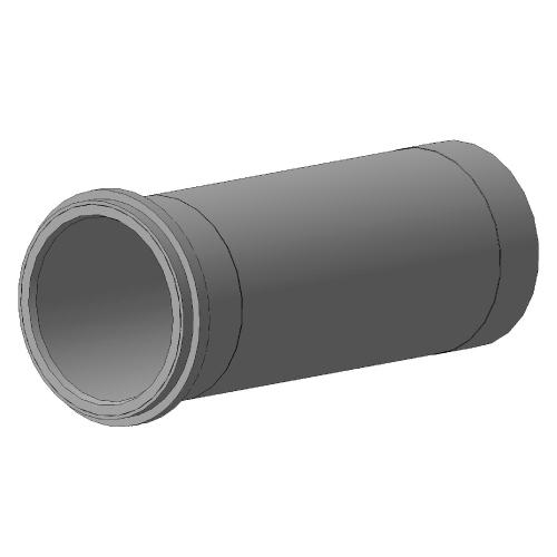 АФНИ.715441.001-04 Втулка цилиндровая Ø127