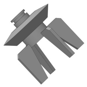 К2А.01.00.000 Клапан
