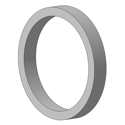 Корпус уплотнения 42НТП.01.002-01 (Ø110)