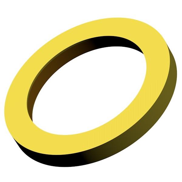 Кольцо (бронзовое)